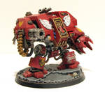 Furioso Dreadnought by roganzar