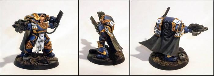 Steloc Aethon by roganzar