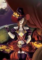 Halloween '10 by kurimja