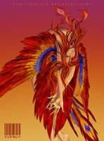 Phoenixboi by kurimja