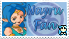 Nayru Stamp by SuperTeeter64