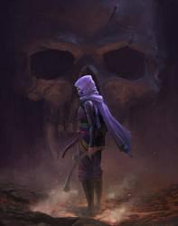 Essimer Cover Art by B-Dunn