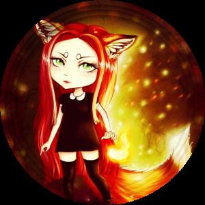 Kitsune-Inari-sama's Profile Picture