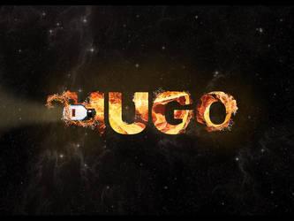 Hugo On Fire by karimbalaa