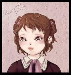 Renesmee Cullen by zuuchan