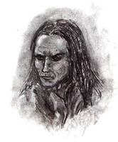 Sirius Black by AmrasVeneanar