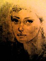 Helena z Ogniem i mieczem 2 by AmrasVeneanar