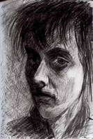 Menel, alkoholizm, kac itepe by AmrasVeneanar