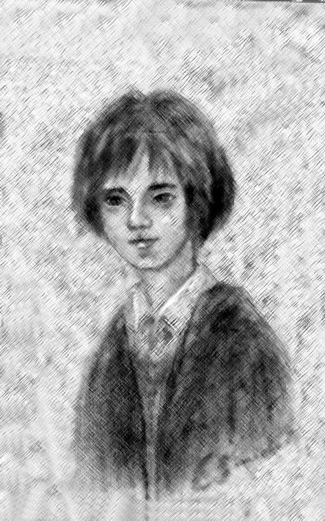 Emil Simieur by AmrasVeneanar