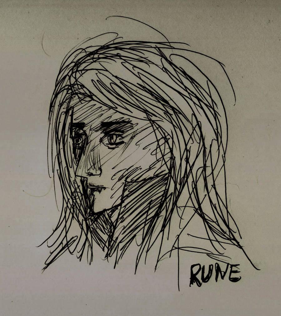 Rune by AmrasVeneanar