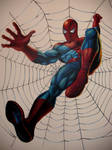 Spiderman by Rpriet1