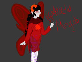 God Tier Aradia by LilyDragon14