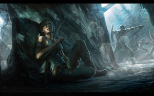 The Survivalist by JophielS