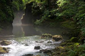 mystic river by marlene-dietrich
