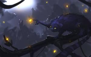 SpitPaint_Firefly_Light by JustMick