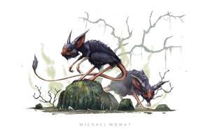 RPG Challenge-Weak Enemy by JustMick