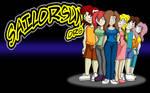 SailorSun.org Wallpaper by CDRudd