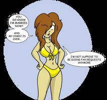 Bikini Bay by CDRudd
