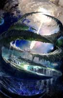 Genesis by wolfsmoke
