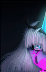Princess Klaxosaur by Kocuzyrek