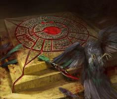 Foul Harvest by Manzanedo