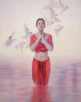 Rebirth by jialu