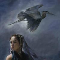 Noble Spirit by jialu