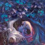 Lover Tree by jialu