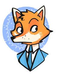 fox.png by Kootani