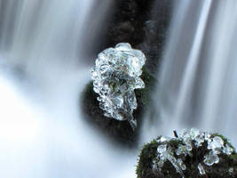 ICE CRYSTALS by Arrakis7