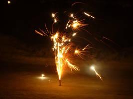 New Year's Eve by Sadira22