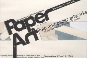 Paper Art design by MatthewDJones