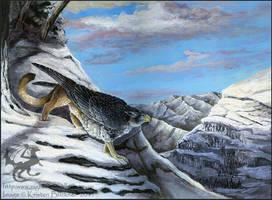 Alpine Domain by silvermoonnw