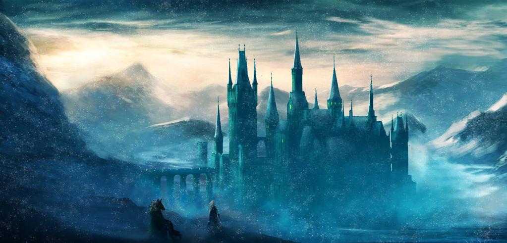 Философия в картинках - Страница 26 Concept__icy_valley_castle_by_ardoric95_dcrahaq-fullview