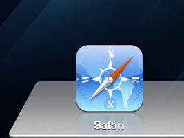 Mountain Lion Dock for iOS by iAndrew