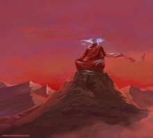 Another Sky by UzhaZZ