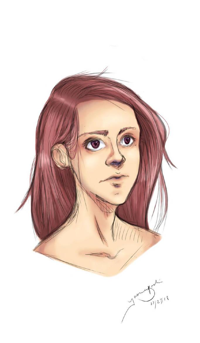 doodle by trealeaf