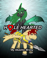 Hole Hearted Cover Art by Sword-of-Akasha