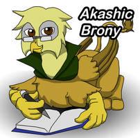 Akashic Brony by Sword-of-Akasha