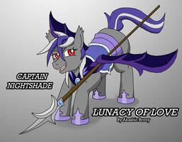 Captain Nightshade by Sword-of-Akasha