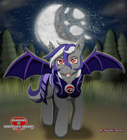 Nightshade Approaches by Sword-of-Akasha