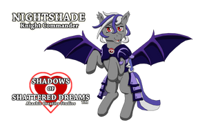 Nightshade Order of the Crimson Crescent by Sword-of-Akasha