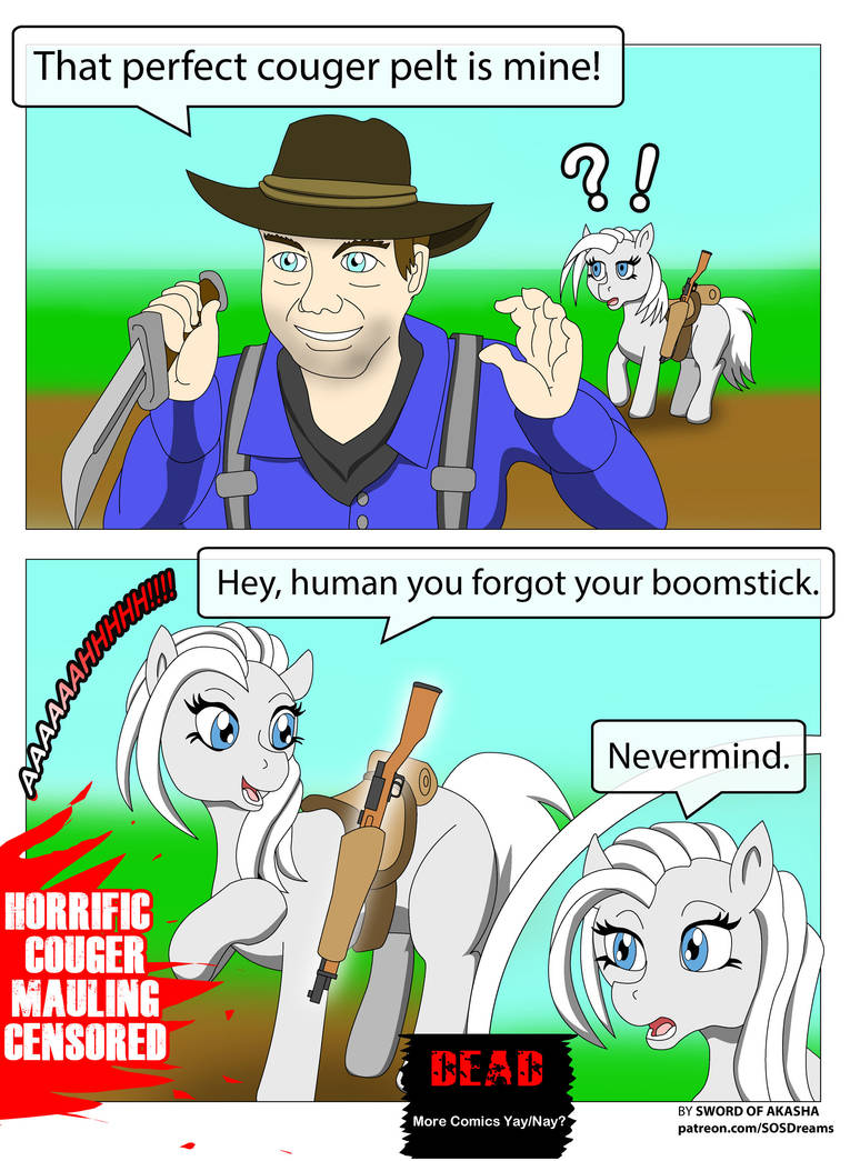 You Forgot Something Human by Sword-of-Akasha