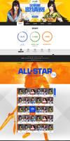 DXZ-allSTAR by onejian