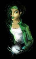 Jade by Jorsoran