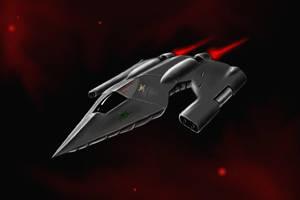Spacecraft 16 by desuran