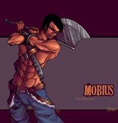 Mobius by Ellana01