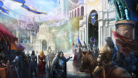 Kingdom. by serjio-c