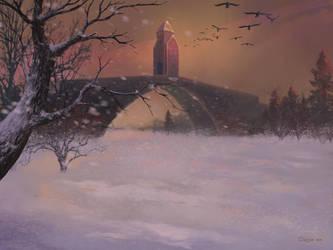 blizzard by serjio-c