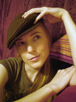 my new favorite hat by JessicaDru